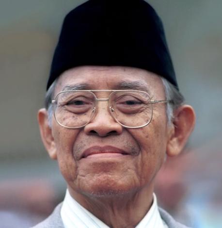 Bapak Muhammad Subuh Sumohadiwidjojo