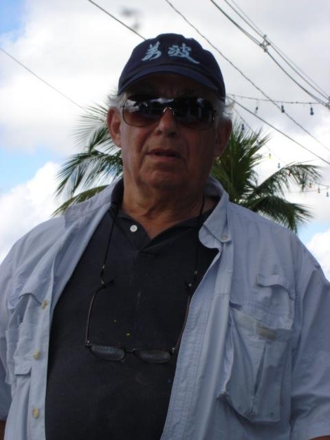Jerry Chalem