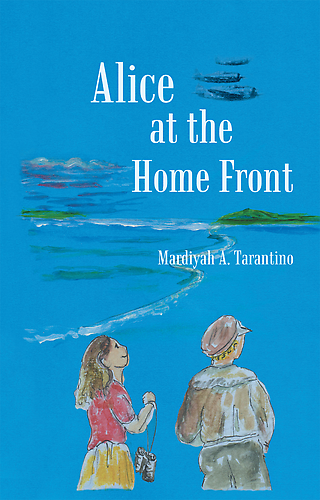 Alice at the Home Front Book Cover