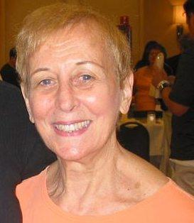 Helen Richman