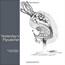 Yesterday's Flycatcher book by Emmanual Williams