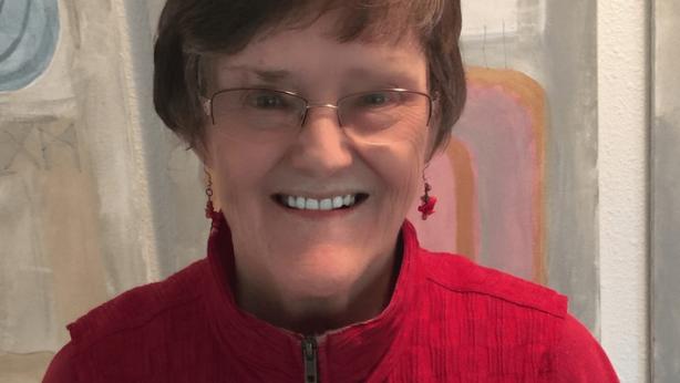Elizabeth Flanders